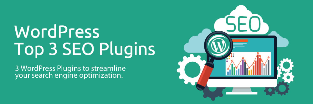 Three Good WordPress Plugins for SEO